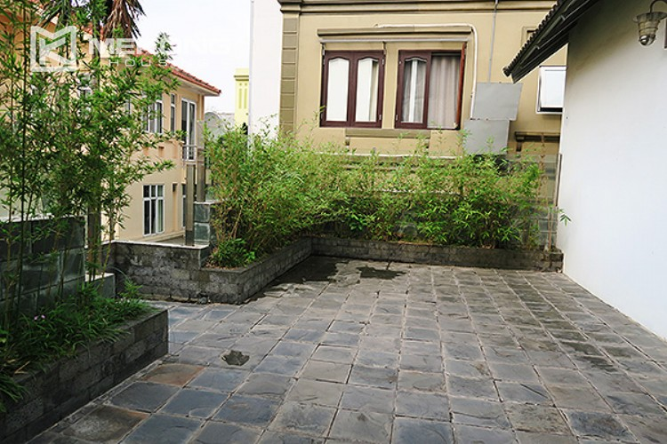 Adorable house for rent with big terrace and nice yard 41