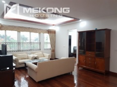 Affordable apartment with 4 bedrooms in E5 tower, Ciputra Hanoi