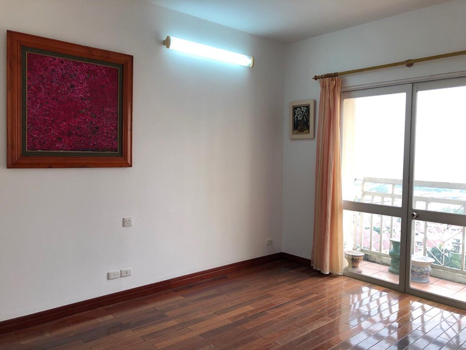 Apartment for rent in G03 building in Ciputra urban area. 1