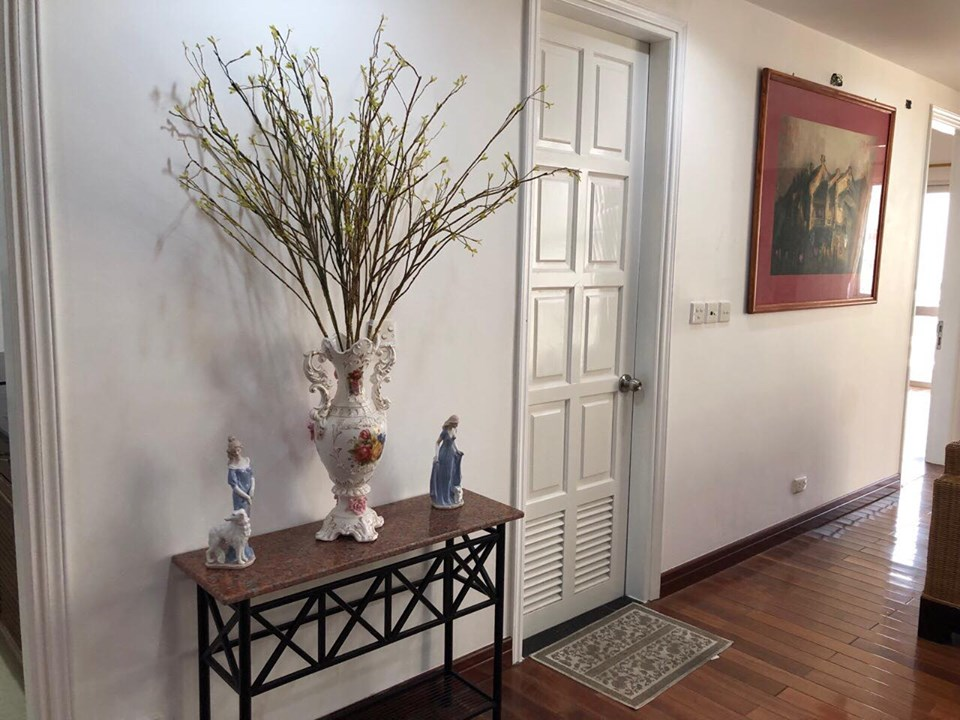Apartment for rent in G03 building in Ciputra urban area. 4