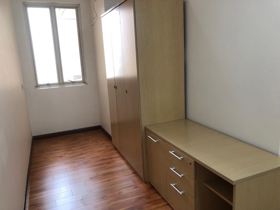 Apartment for rent in G03 building in Ciputra urban area. 5