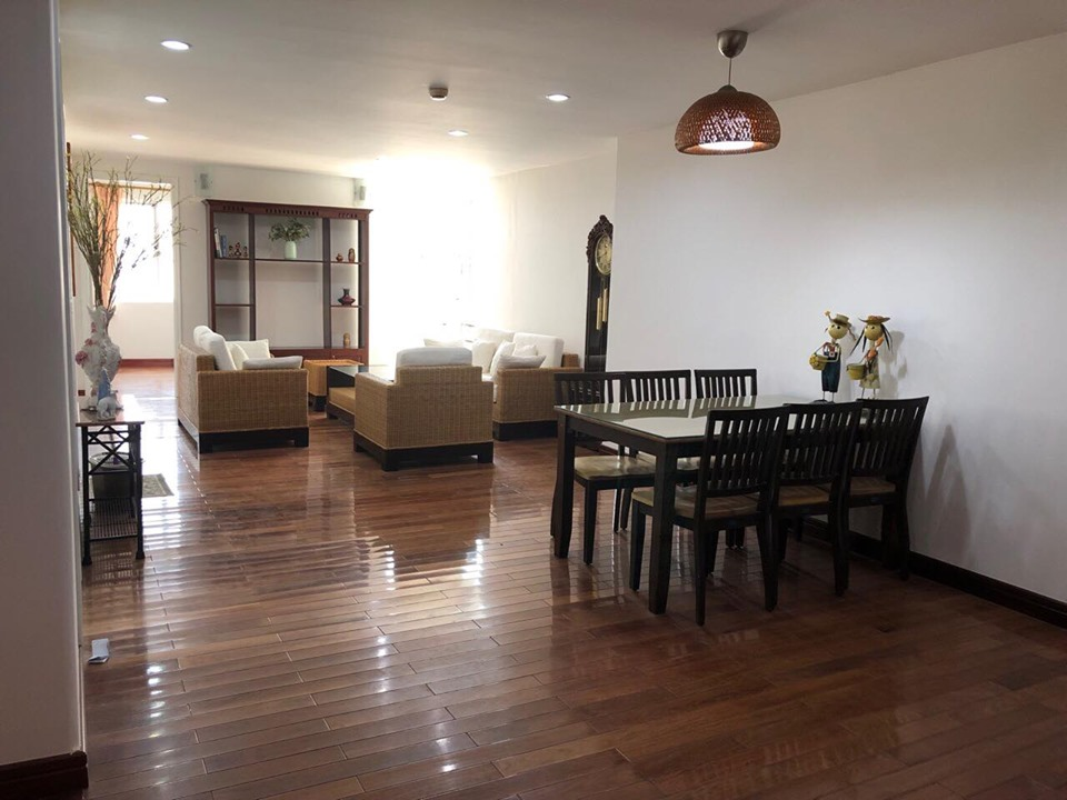 Apartment for rent in G03 building in Ciputra urban area. 6