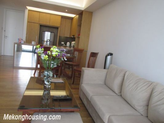 Apartment For Rent in Indochina Plaza, Hanoi 2