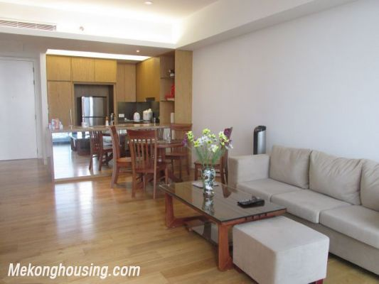 Apartment For Rent in Indochina Plaza, Hanoi 3
