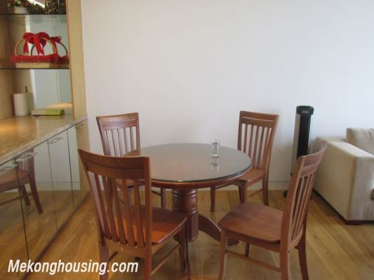 Apartment For Rent in Indochina Plaza, Hanoi 4