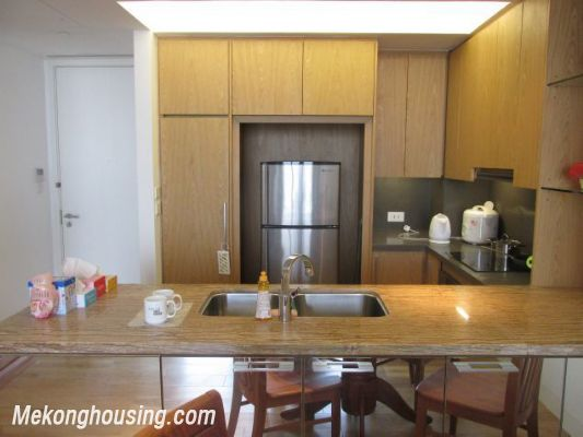 Apartment For Rent in Indochina Plaza, Hanoi 5