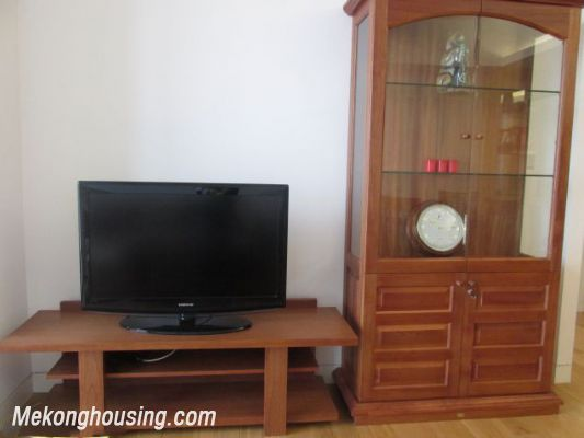 Apartment For Rent in Indochina Plaza, Hanoi 6
