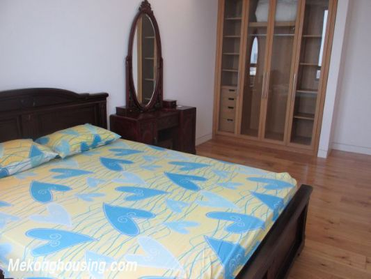 Apartment For Rent in Indochina Plaza, Hanoi 7