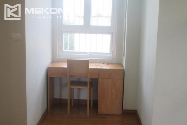 Apartment for rent near Vincom Center, in Thai Phien street 12