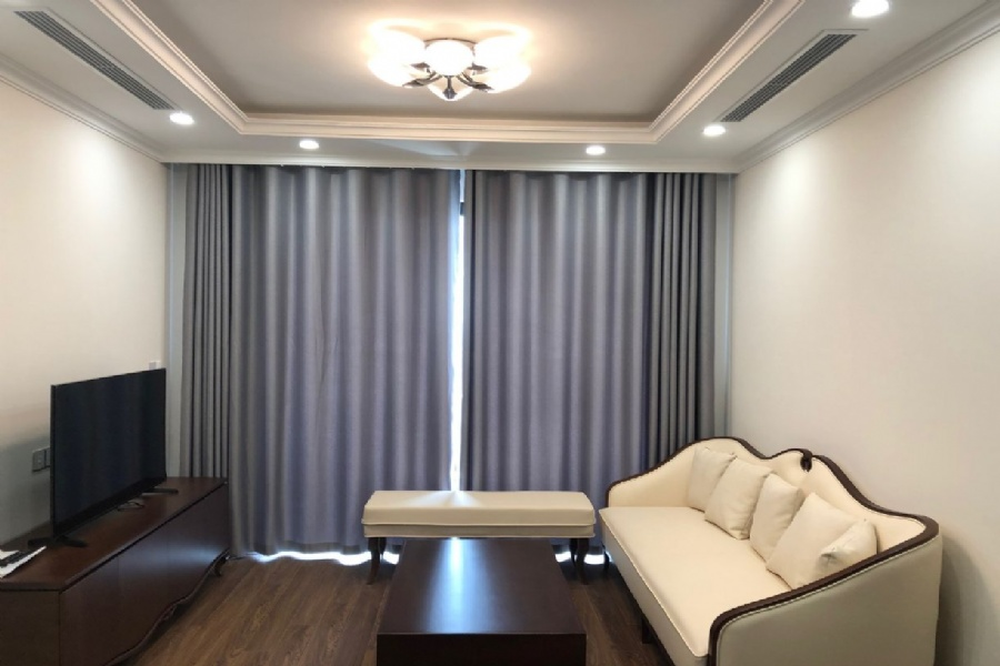 APARTMENT FOR RENT TOWER R2, SUNSHINE RIVERSIDE TAY HO HANOI