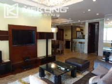 Apartment for rent with 3 bedrooms in G3 Tower Ciputra
