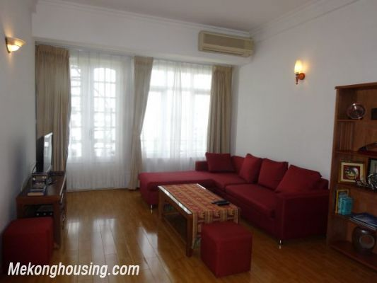 Au Co St High Quality Apartment For Rent With Lake View 2