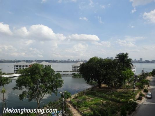 Au Co St High Quality Apartment For Rent With Lake View 6