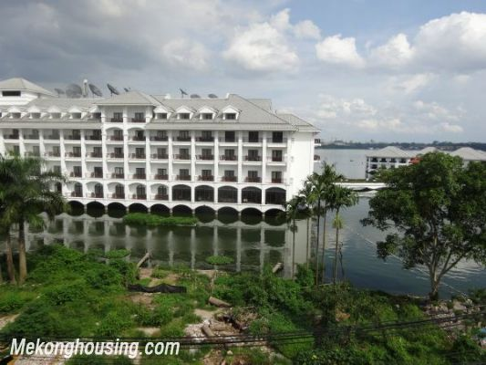Au Co St High Quality Apartment For Rent With Lake View 7