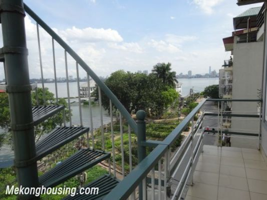 Au Co St High Quality Apartment For Rent With Lake View 8