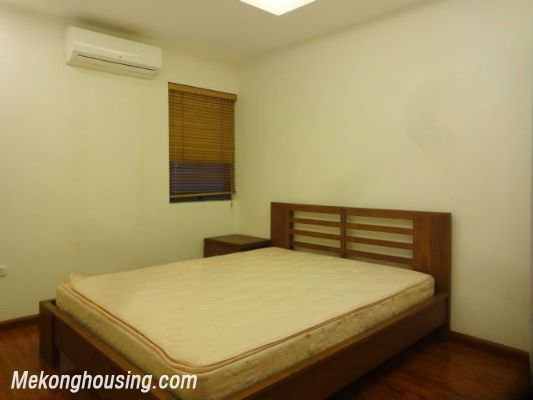 Band new serviced apartment for rent in Pho Duc Chinh street, Ba Dinh, Hanoi 5
