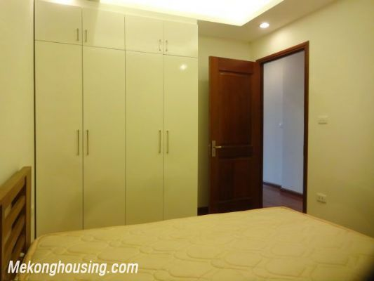 Band new serviced apartment for rent in Pho Duc Chinh street, Ba Dinh, Hanoi 6