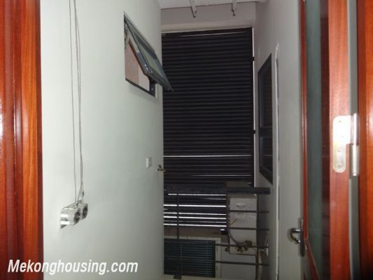 Band new serviced apartment for rent in Pho Duc Chinh street, Ba Dinh, Hanoi 7