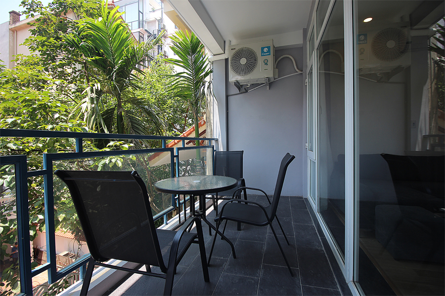 Beautiful 2 bedroom aparment for rent in Dang Thai Mai street, Tay Ho 8