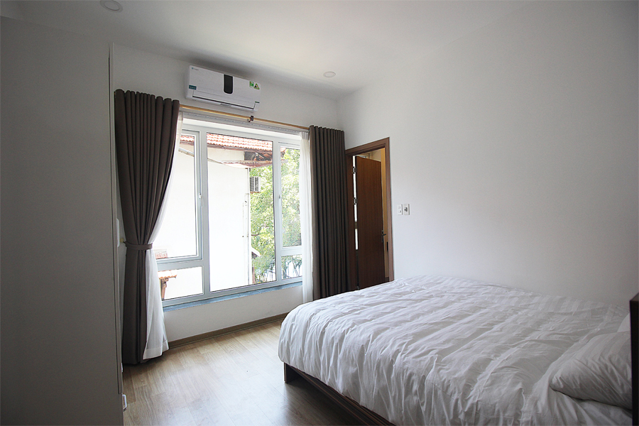 Beautiful 2 bedroom aparment for rent in Dang Thai Mai street, Tay Ho 10