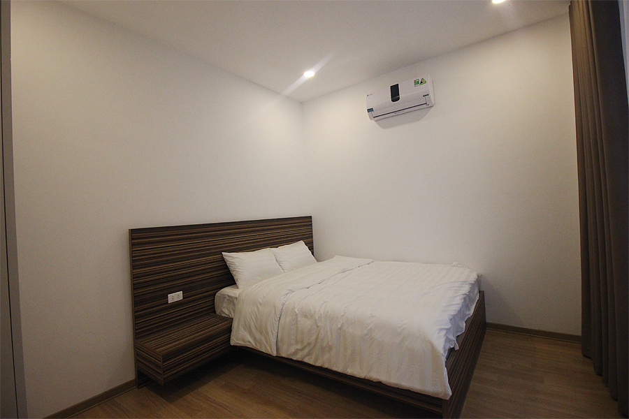 Beautiful 2 bedroom aparment for rent in Dang Thai Mai street, Tay Ho 13