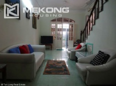 Beautiful 4 bedroom House For Rent in Nghi Tam Village