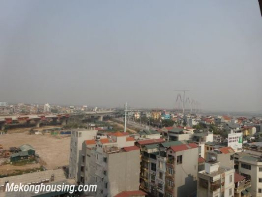 Beautiful Apartment For Rent in 713 Lac Long Quan 7