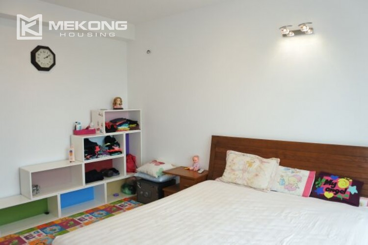 Beautiful apartment for rent in L2 tower with 3 bedrooms 13