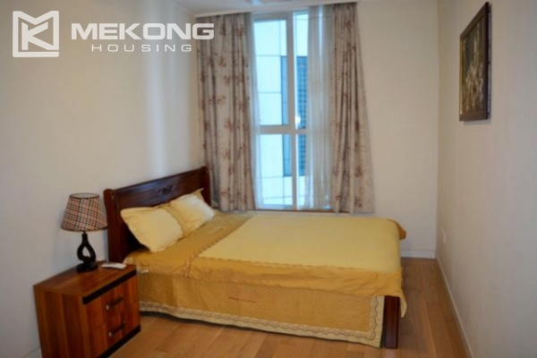 Beautiful apartment with 3 bedroom for rent at good price in Keangnam Landmark Hanoi 11