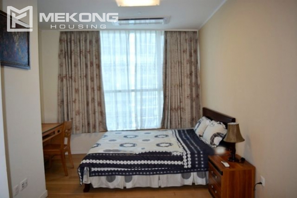 Beautiful apartment with 3 bedroom for rent at good price in Keangnam Landmark Hanoi 8
