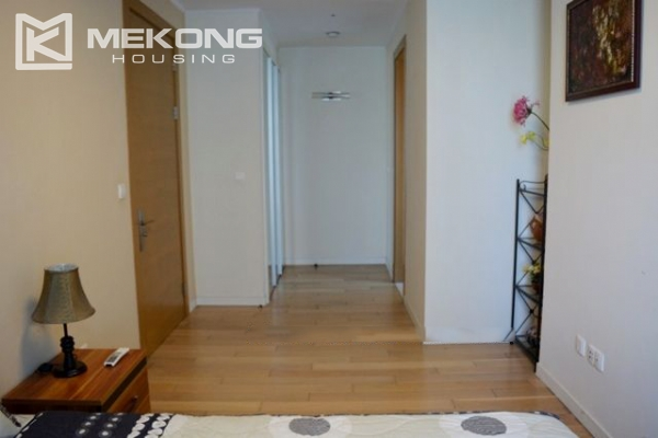 Beautiful apartment with 3 bedroom for rent at good price in Keangnam Landmark Hanoi 9
