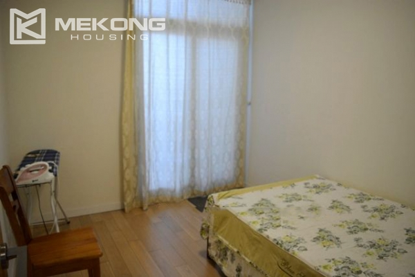 Beautiful apartment with 3 bedroom for rent at good price in Keangnam Landmark Hanoi 13