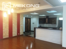 Beautiful apartment with 3 bedrooms for rent in Ciputra Hanoi