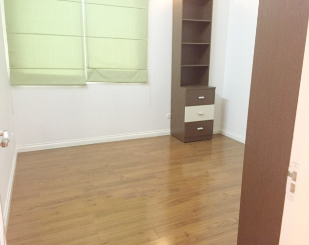 Beautiful apartment with 4 bedrooms and modern furniture in E5 tower, Ciputra Hanoi 8