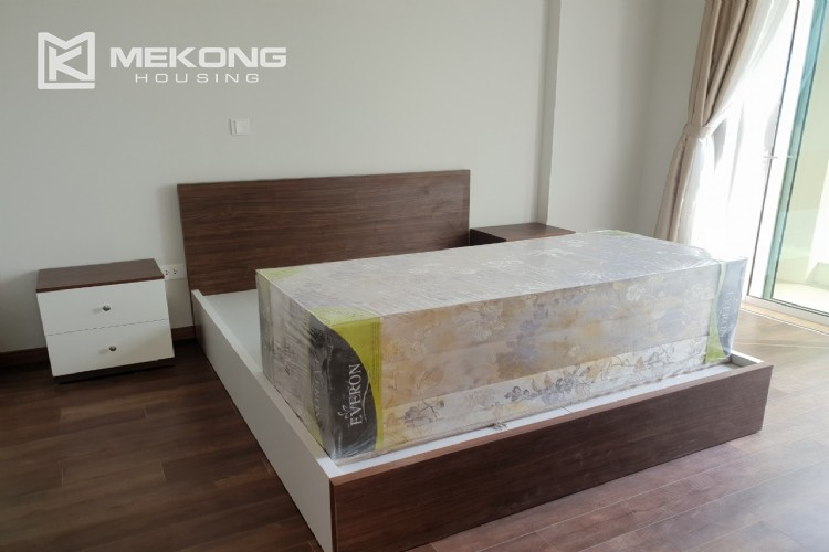 Beautiful apartment with Golf course view and modern furniture in L4 tower, Ciputra Hanoi 1