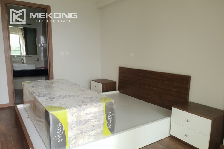 Beautiful apartment with Golf course view and modern furniture in L4 tower, Ciputra Hanoi 3