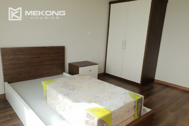 Beautiful apartment with Golf course view and modern furniture in L4 tower, Ciputra Hanoi 9