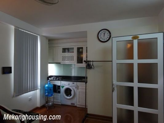 Beautiful apartment with one bedroom for rent in Old quater, Hoan Kiem district, Hanoi 4