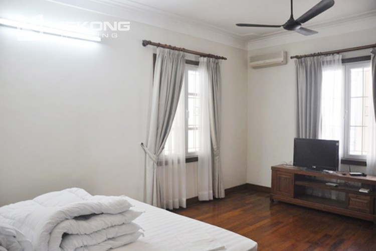 Beautiful house for rent in To Ngoc Van street with swimming pool 12
