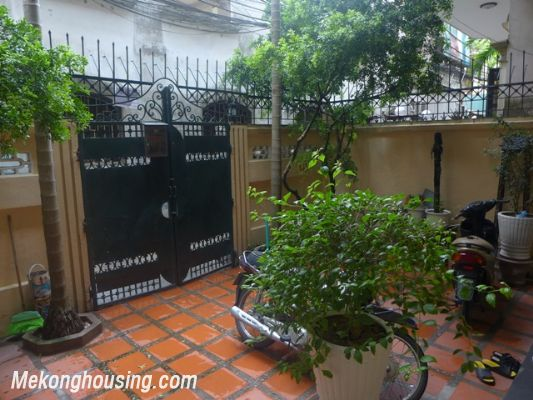 Beautiful house with 3 bedrooms at reasonable price for rent in Westlake area, Tay Ho district 1