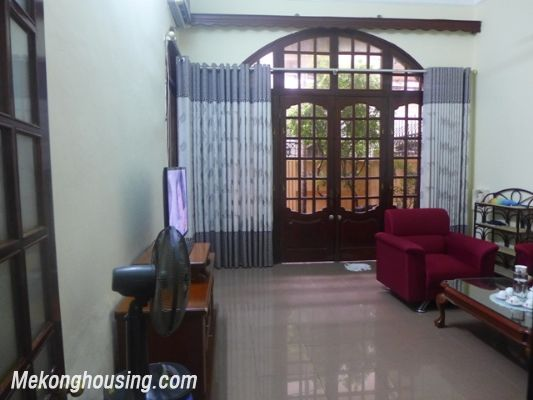Beautiful house with 3 bedrooms at reasonable price for rent in Westlake area, Tay Ho district 2