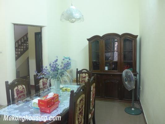 Beautiful house with 3 bedrooms at reasonable price for rent in Westlake area, Tay Ho district 3