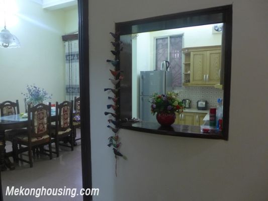 Beautiful house with 3 bedrooms at reasonable price for rent in Westlake area, Tay Ho district 6