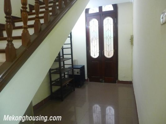 Beautiful house with 3 bedrooms at reasonable price for rent in Westlake area, Tay Ho district 7