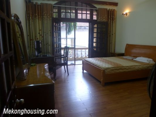Beautiful house with 3 bedrooms at reasonable price for rent in Westlake area, Tay Ho district 8