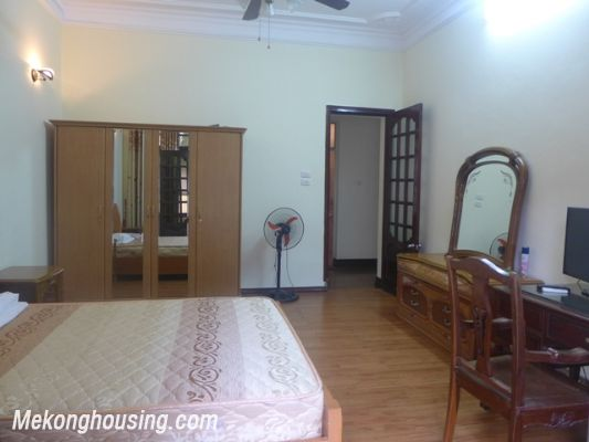 Beautiful house with 3 bedrooms at reasonable price for rent in Westlake area, Tay Ho district 9
