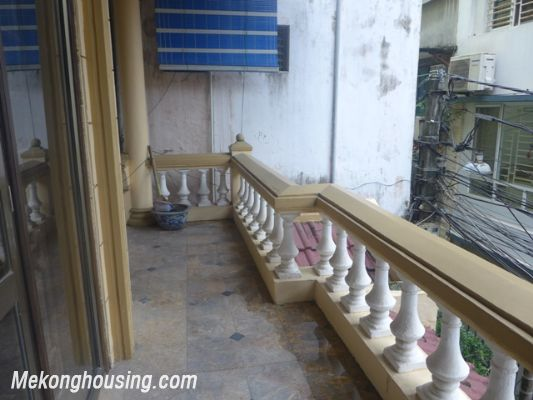 Beautiful house with 3 bedrooms at reasonable price for rent in Westlake area, Tay Ho district 10