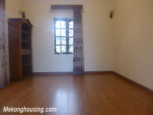 Beautiful house with 3 bedrooms at reasonable price for rent in Westlake area, Tay Ho district 12