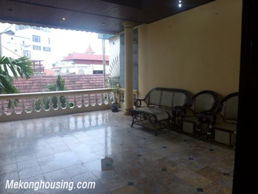 Beautiful house with 3 bedrooms at reasonable price for rent in Westlake area, Tay Ho district 15