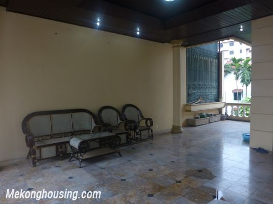 Beautiful house with 3 bedrooms at reasonable price for rent in Westlake area, Tay Ho district 17